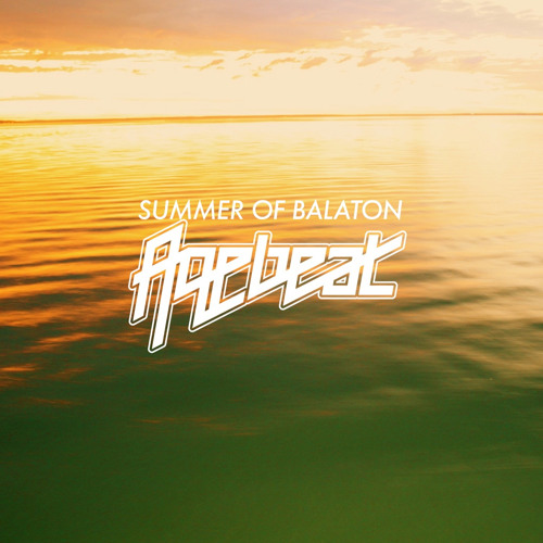 Agebeat - Summer of Balaton OUT NOW!