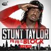 Stunt Taylor - Flee Amigo