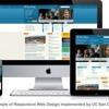κατασκευή responsive ιστοσελίδων