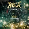 Attila - Middle Fingers Up