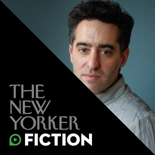 Nathan Englander Reads John Cheever