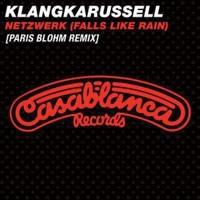 Klangkarussell - Netzwerk (Falls Like Rain) (Paris Blohm Remix)