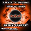 R3ckzet , MadMal - Sound Of Silence (Mnml Mosh & Mixael P. Rmx)  FREE DOWNLOAD