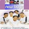 New boyz Hiasan Di Laman Rindu