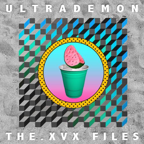 Ultrademon - Choo Choo (forthcoming Hyperboloid)