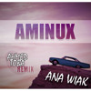 Aminux - Ana Wiak (Ahmed Toba Official Remix)