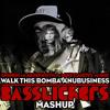 EMINEM vs AEROSMITH vs MIKE CANDYS vs 666 - Walk This Bomba Anubusiness (Basslickers Mashup)