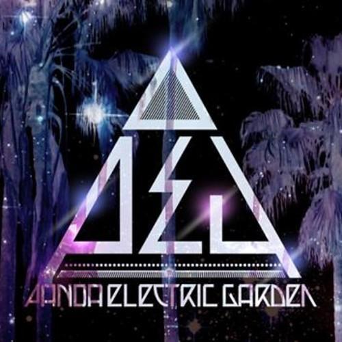 Depeche Mode-Personal Jesus ( Panda Electric Garden cover )