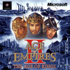 Age of Empire II & III theme - 1st attempt Mp3