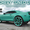 Lil Sodi - Chevy Tuned Up Ft Cas & J-3rd (Prod By EazyThaProducer)