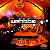 Wehbba - Live at Warung - May 2014