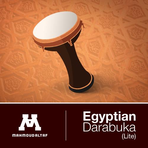 Darabuka Example Loop by Mahmoud Altaf