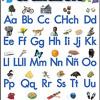 Alphabet Practice 2014