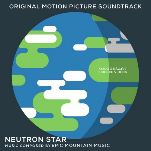 Neutron Star   - kurzgesagt science s