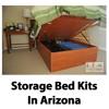 Storage Bed Kits