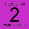 Piano And Cello Theme 2
