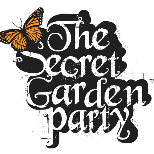 The Secret Garden Party - (Pagoda Stage)