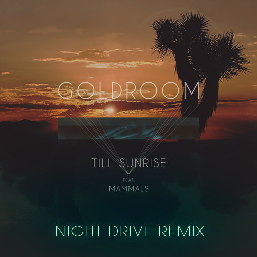 Goldroom ft. Mammals - Till Sunrise (Night Drive Remix)