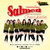 SALMON Cherrybelle Episode 1 - 2