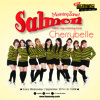 SALMON Cherrybelle Episode 1 - 3