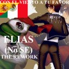 Con El Viento A Tu Favor vocalista Elias(Jump)Camilo Sesto vs DJ Black de Lafe