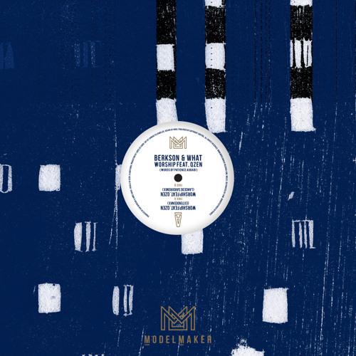 B - Berkson & What - Worship Feat. Qzen (Lance DeSardi Remix) 1MINsnippet