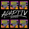 Jefferson Airplane - Somebody To Love (Adaptiv Bootleg)