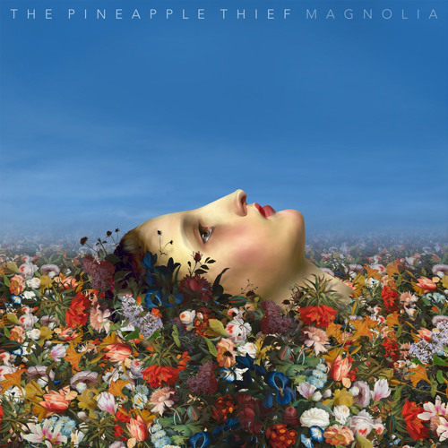 The Pineapple Thief - Simple As That (from Magnolia)