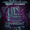 Hardwell & Joey Dale Feat. Luciana - Arcadia (Psyko Punkz Remix)