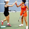 US Open: Sania Mirza and her partner Cara Black enter Semifinals of Women's Doubles