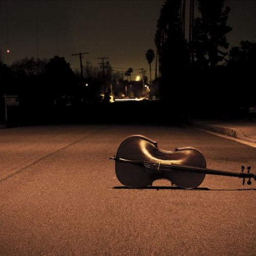 Déjà-vu 2 (2011) - for violin and street sounds