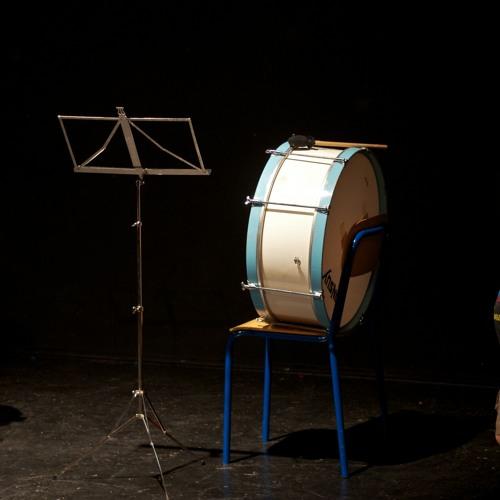 Déjà-vu 1 (2010) - for percussion ensemble