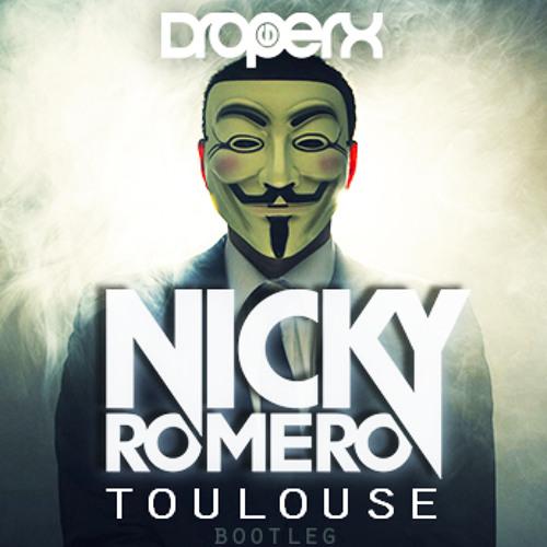 Nicky Romero - Toulouse (Droperx Bootleg)