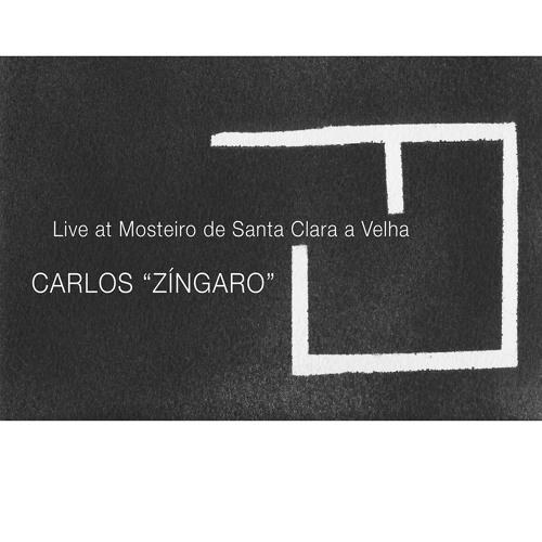 """Carlos """"Zíngaro"""" - Voids of Night"""