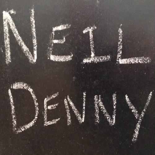 GBA 175 Neil Denny