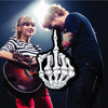 Taylor Swift ft. Ed Sheeran - Everything Is A Little Bit Fucked [Free Download]