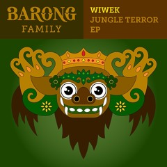 Wiwek - Jungleterror EP - Preview Mix (OUT NOW)