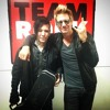 Sixx AM Interview & Session 01-09-14