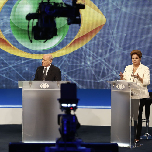 Why recession won't affect the result of Brazil's presidential election