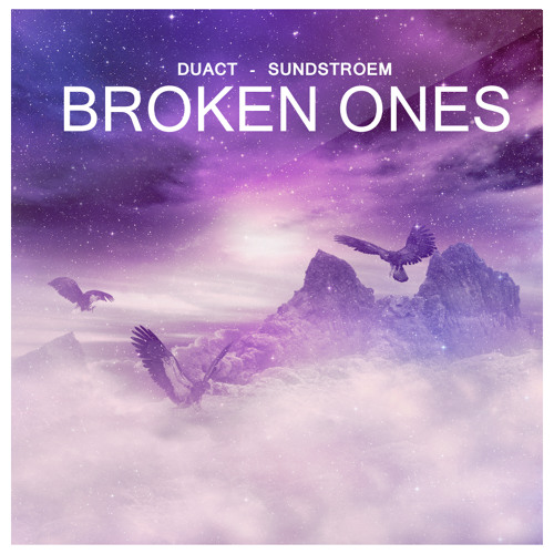Duact - Broken Ones Ft. Sundstroem (Original Mix)