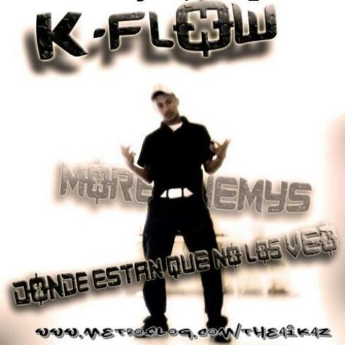 K-flow  Te acordaras de mi