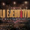 Banda La Ejecutiva - Cuando Te Vayas Portada del disco
