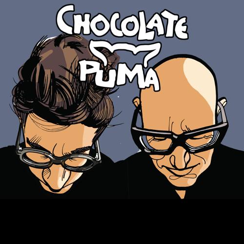 Chocolate Puma - On The Ground