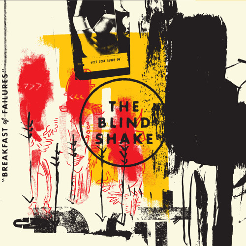 "Blind Shake ""Old Lake"" // 'Breakfast Of Failures' Out Now On Goner Records"