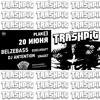 Un4Get - Trashpit [LIVE IN MOSCOW] :: 20 June :: Moscow :: Plan B