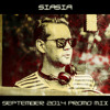 Siasia - September 2014 Promo Mix