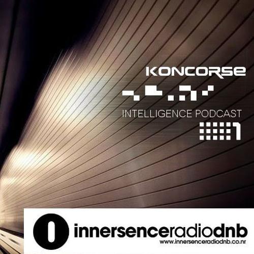 INTELLIGENCE MIX # 1 for Innersence Radio
