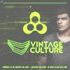 Vintage Culture @ Anzu Club - SP. 16.08.2014