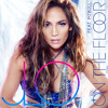 Jennifer Lopez Feat. Pitbull On The Floor Lyrics On Screen HD