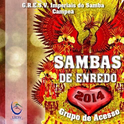 CD LIESV 2014 - Grupo de Acesso